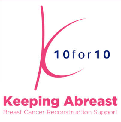 10 for 10 centre logo