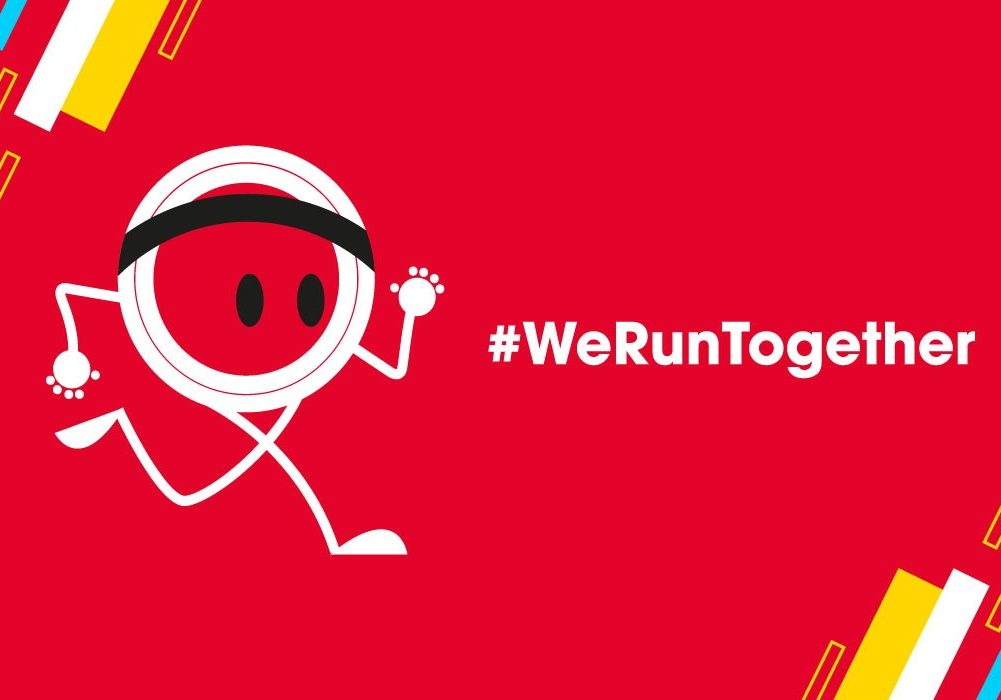 er run together